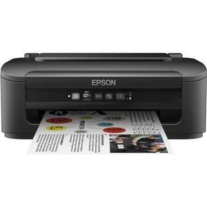 Epson Chipless Firmware