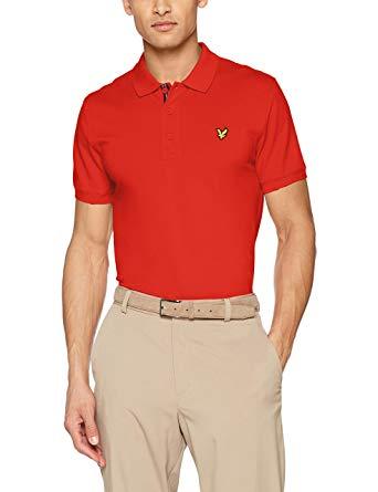 Lyle and Scott 'Kelso' tech polo shirt ( S ) - £11.50 at Amazon Prime / £15.99 Non Prime
