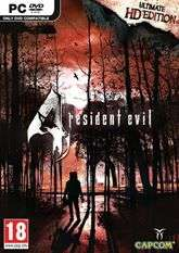 Resident Evil 4 - Ultimate HD Edition PC Steam £3 with code @ Voidu