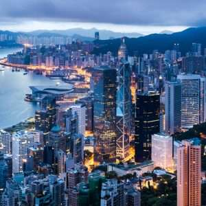 Cathay Pacific Direct Return Flights to Hong Kong from London (Nov/Dec) £402 including 30kg luggage via Skyscanner