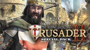 Stronghold Crusader 2 - Special Edition PC £2.99 @ Fanatical
