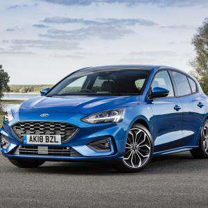 2019 Ford Focus 1.0 EcoBoost 125 ST-Line Nav 24 Month Lease - 8k miles p/a - No deposit + £234.99pm + £100 = £5739.76 @ Leasing Options