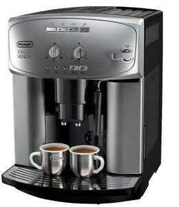DeLonghi ESAM2200 Venezia Bean-to-Cup Coffee Machine 15 Bar - (Silver) B+ - £127.83 delivered with code @ eBay / cheapest_electrical