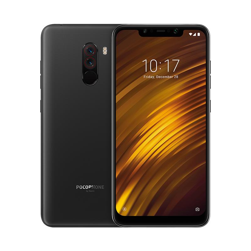Xiaomi Pocophone F1 6GB/64GB - £229 on sale at Mi UK