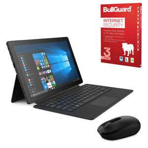 (Refurbished) Linx 12X64 Windows 10 Laptop - £79.99 (With Code) @ eBay / laptopoutletdirect