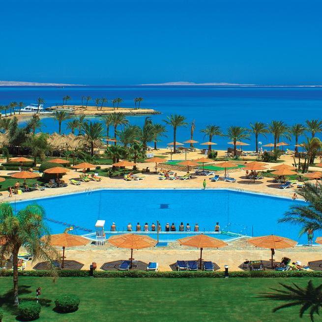 All inclusive 5 star holiday to Egypt 14 nights - £435.45pp  / £870.90 @ Loveholidays.com through trip advisor app (not website)