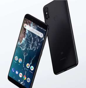 Xiaomi Mi A2 128GB 6GB Ram £179 @ Mi UK