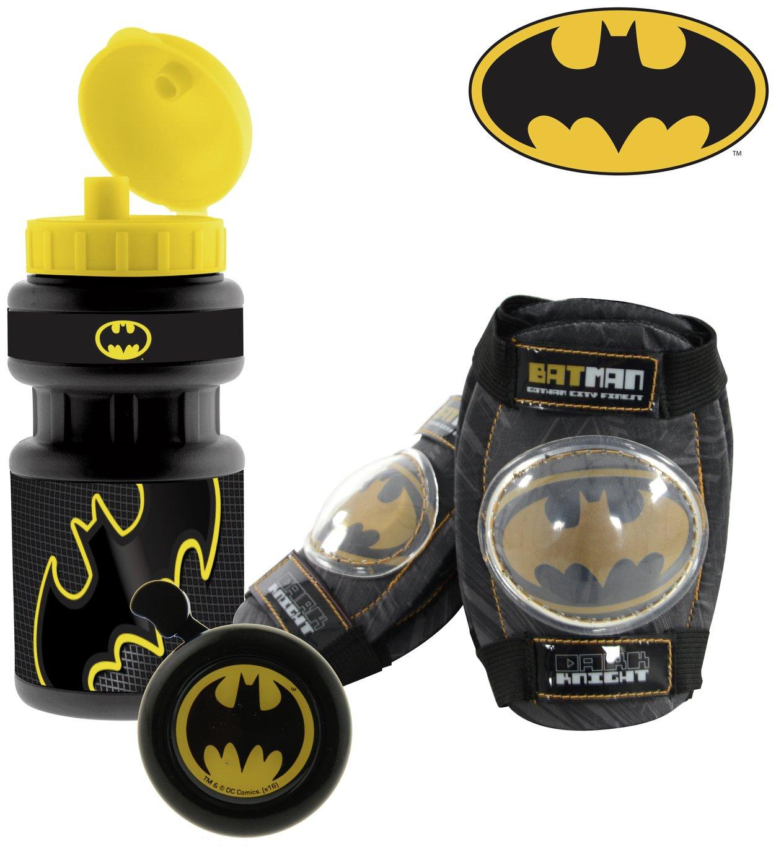 Batman and paw patrol Cycle Accessory Sets £12.49 (each)  Argos