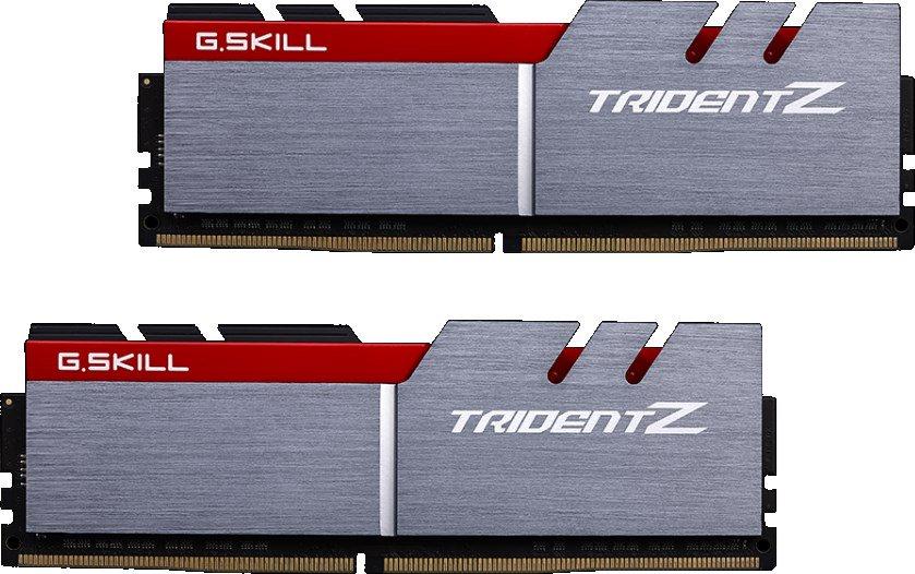 G.Skill Trident Z 16GB (2x 8GB) 3200MHz DDR4 RAM £72.99 at CCL