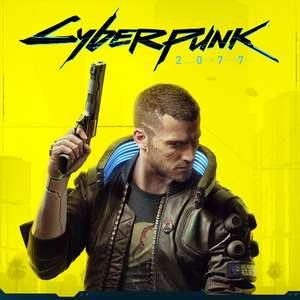 "Cyberpunk 2077 — ""Mercenary of the Dark Future"" Theme - PS4 @ PSN - Free"