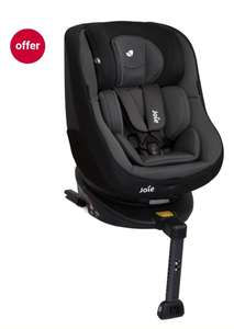 Joie Spin 360 Car Seat - Ember or Merlot - £170 @ Boots Shop plus 1700 points worth £17