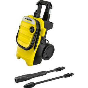 Karcher k4 compact pressure washer £120  AO on eBay