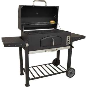 Uniflame Classic 82cm American Grill - £100 @ Asda (delivery from £14.95 / check store availability)