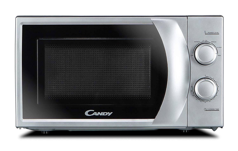 Candy SDA CMW 2070S-UK 700 Watt 20L Microwave Silver / White / Black £46.80 with code @ AO Ebay