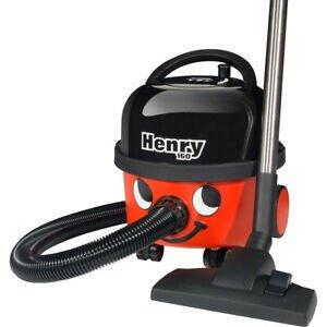 Henry Cylinder Vacuum Cleaner - £99 instore @ Tesco