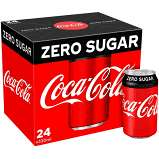Buy any 5 cases of Coke, Diet Coke or Coke zero (12 x 500ml bottle or 24 x 330ml can) and get 1 case FREE at Costco warehouse only