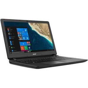 """Acer Extensa 2540 15.6"""" Windows 10 Laptop Intel Core i5, 4GB, 500GB HDD, DVDRW £279.99 Delivered with code @ eBay / Laptop Outlet"""