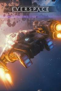 Everspace Play everywhere - space shooter £6.24 Microsoft Store