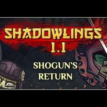[Steam] Shadowlings - Free - Steam Store
