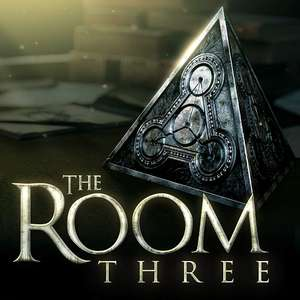 The Room 3 - ios iTunes, reduced  to £1.99