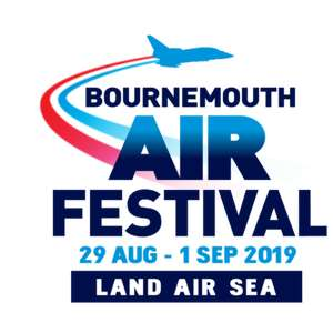 FREE Bournemouth Air Festival 2019