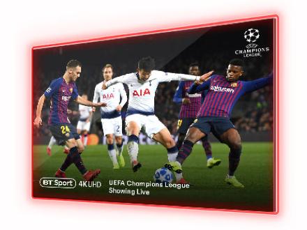 Virgin Media Ultimate (Sky Sports, BT Sports 4K, Sky Cinema, 500Mb broadband, SIM Unlimited Data) £1213 Total + (£125 Credit + £250 TCB)