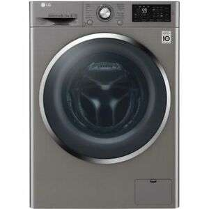 LG F4J6AM2S 8Kg A Washer Dryer Graphite from AO via Ebay, 5 year Warranty, free recycling of old washer - £474 @ AO ebay