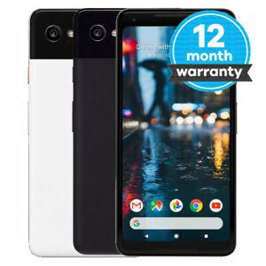 Google Pixel 2 XL [Pristine,Black,Unlocked,64 GB] £255.99 @ Ebay musicmagpie