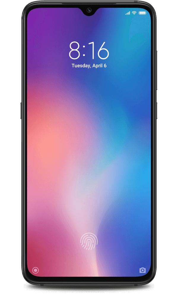 Xiaomi Mi 9 SE 6GB/64GB in black for £214.69 @ eGlobal Central