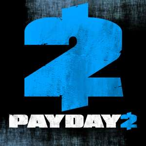 Payday 2: Ultimate Edition £4.25 @ Steam