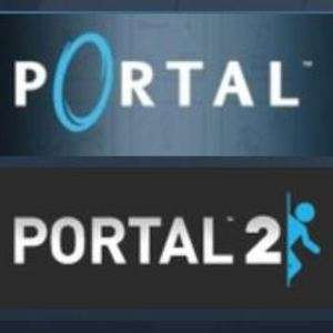 Portal Bundle for £1.06  @ Steam