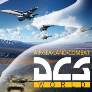 DCS World Summer Sale - 50% off @ Steam - hotukdeals