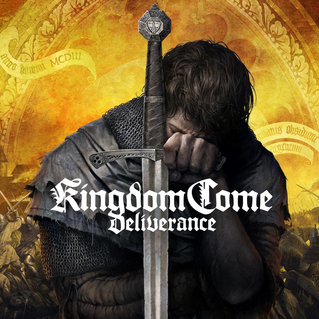 Kingdom Come: Deliverance [PC] - £14.99 @ Steam