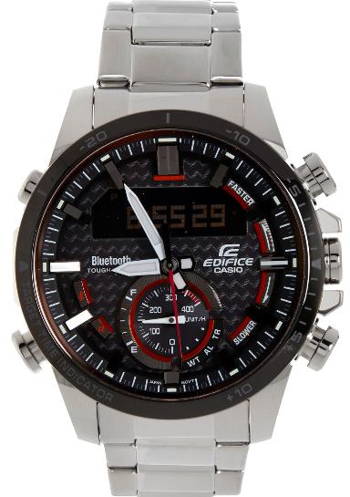 Casio Edifice Bluetooth Chronoraph  Watch - £120 Delivered @ TK Maxx