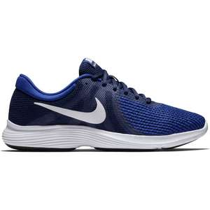 Nike Revolution 4 Trainers Size 6,7,8,10,12 Available - £25.50 @ Very (Free C&C) - Possibly £20.40 With Code paying with first credit order