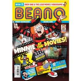 20 Copies of The Beano delivered for £17 @ Beano Shop - with code