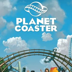 Planet Coaster £7.49 Steam