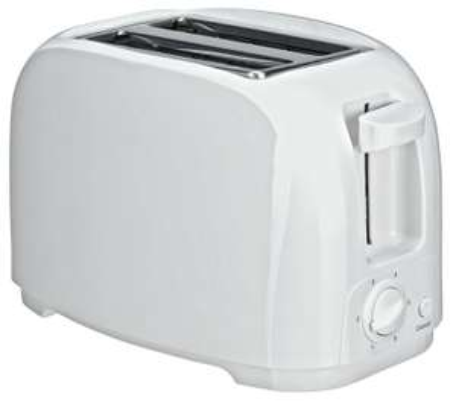Simple Value 2 Slice Toaster White / Cordless Kettle White 1.7L £3.99 each @ Argos