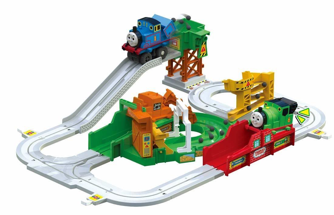 Thomas & Friends Big Loader Motorised Interactive Toy Train Set £20 Amazon