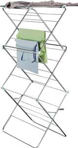 Argos Home Flat Dry Easy Load 16m 3 Tier Clothes Airer £16.65 at Argos (free c&c)