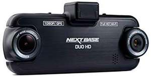 Nextbase DUO HD – Full 1080p Front & Back Dual Lens DVR In-Car Dash Cam - 140° Viewing Angle£129.95 Sold by iZilla and Fulfilled by Amazon