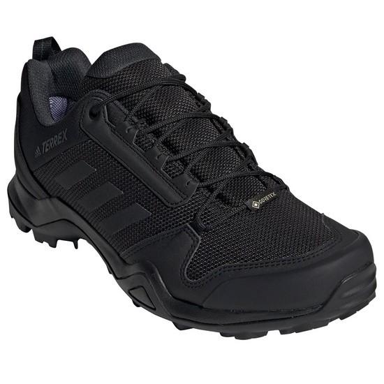Adidas TERREX AX3 GTX SHOES black £59.50 at Very + free click & collect