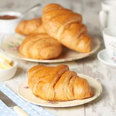 ASDA 2 pack croissants 28p instore