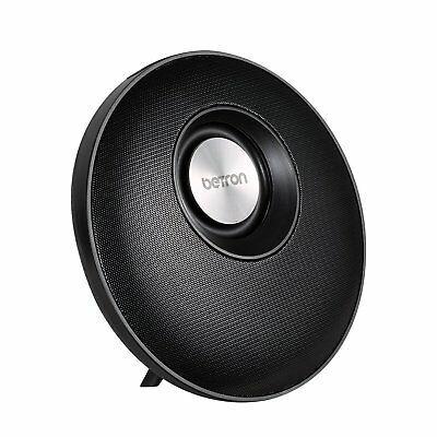 Betron E50 Wireless Bluetooth Speaker 10 Watt  Bass Driven Sound £6.99 @ Betron Tech Ebay
