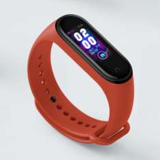 Xiaomi Mi band 4 [Global] Using New User Coupon £23.44 @ Xiaomi Official Store on Aliexpress