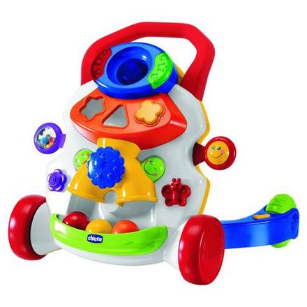 Chicco Baby Steps Activity Walker £14.99 @ Argos - Free C&C