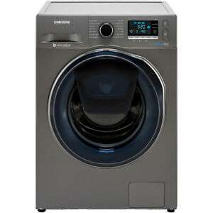 Samsung WW80K6414QX AddWash™ ecobubble™ A+++ Rated 8Kg 1400 RPM Washing Machine - £311.10 with offer stack @ AO eBay