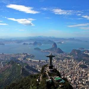 South & North America Tour! Visit Brazil, Chile, Peru, Colombia, Miami and New York (Departing LGW / September departure) £673 @ Skyscanner