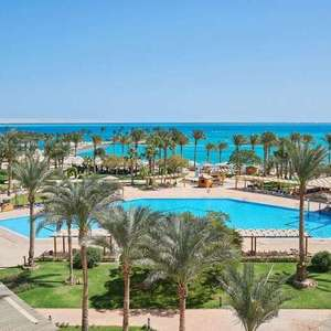14 nights all inclusive holiday to Hargada, Egypt, in a 5* hotel Continental Hurghada, 4.5 tripadvisor rated, £249 per person @ loveholidays