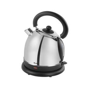 Swan Stainless Steel Traditional Kettle £9.99 (£14.98 with postage).@ Swann